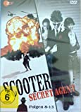 img - for Scooter Secret Agent Folgen 8-13 book / textbook / text book