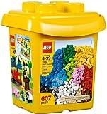 Lego 10662 Bricks & More Creative Bucket 607 Pieces