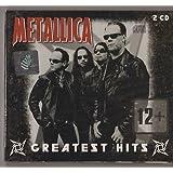 METALLICA - GREATEST HITS 2 CD