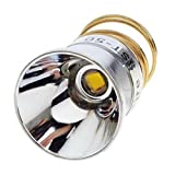 CREE SST-50 1300 Lumens 3-Mode LED Drop-in Module Torch Replacement Bulb Flashlight Repair Parts (3.6-4.2V)