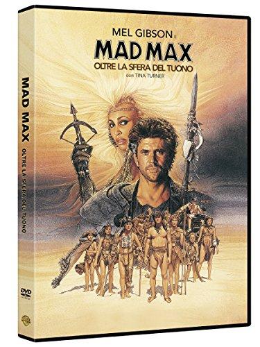 Mad Max - Oltre la Sfera del Tuono (DVD)
