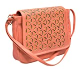 #8: Tap Fashion Fancy Stylish Elegance Fashion Sling Side Bag Cross Body Purse for Women & Girls.