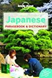 Lonely Planet Lonely Planet Japanese Phrasebook & Dictionary (Lonely Planet Phrasebook and Dictionary)