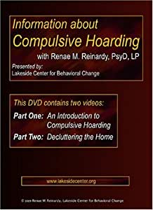 Information About Compulsive Hoarding