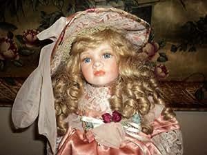 Vintage madison lee doll