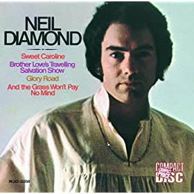 Amazon.com: SWEET CAROLINE: Neil Diamond: MP3 Downloads