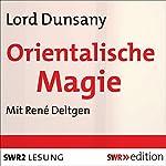 Orientalische Magie |  Dunsany