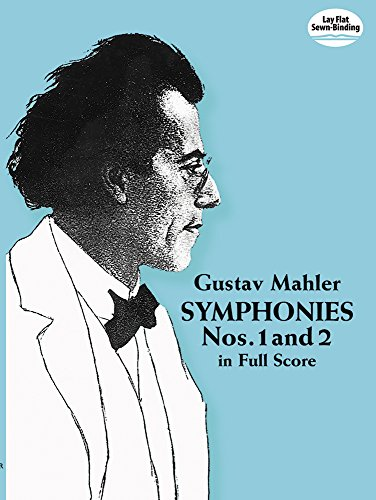 Symphonies Nos. 1 and 2 in Full Score (Dover Orchestral Scores)