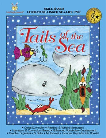THEME UNIT TAILS OF THE SEA - 1