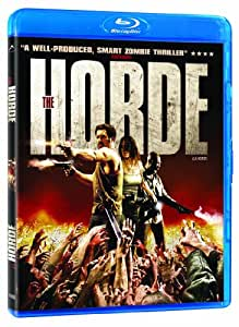 Horde [Blu-ray]