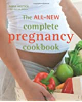The All-new Complete Pregnancy Cookbook (June 2013)