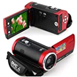 B4elect 16MP 720P Digital Video Camco...