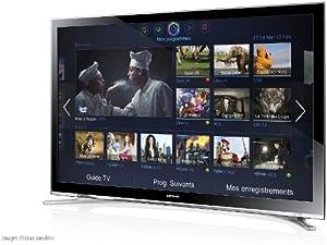 Samsung UE22F5400 TV Ecran LCD 22