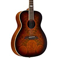 Alvarez Grateful Dead 50th Anniversary Acoustic Guitar