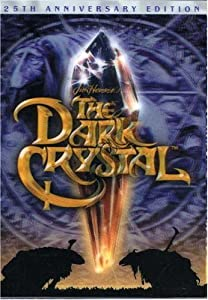 The Dark Crystal (25th Anniversary Edition) from Sony Pictures Home Entertainment