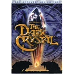 cover of The Dark Crystal