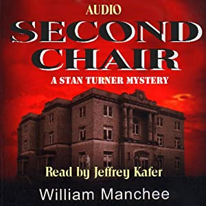 Second Chair Audiobook
