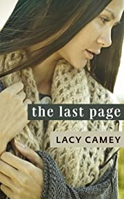 The Last Page (YA & New Adult Romantic Comedy) (Living, Loving and Laughing