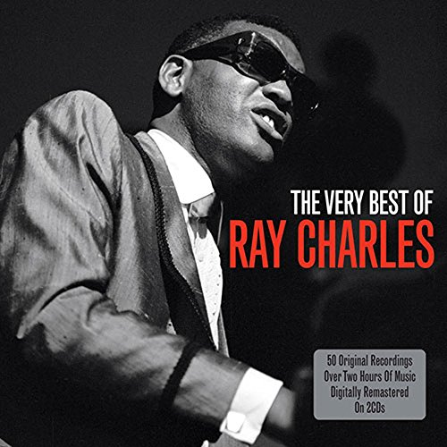 Ray Charles - Very Best of Ray Charles - Zortam Music