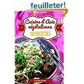 Cuisine d'Asie v�g�talienne - 10 recettes