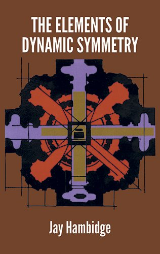 The Elements of Dynamic Symmetry (Dover Art Instruction): Jay Hambidge: 9780486217765: Amazon.com: Books