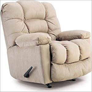 Amazon Com Rocker Recliner Lane Furniture Lucas Rocker