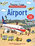 Cover of Airport by Felicity Brooks 140950736X