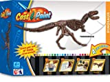 Cast & Paint Kit: Dinoworks Trex