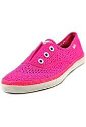 Keds Rookie Lclss Ging Womens Canvas Sneakers Shoes