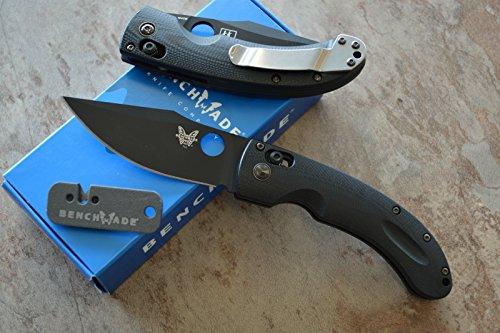 Axis Lock Knives
