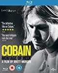 Cobain: Montage of Heck [Blu-ray] [2015]