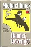 Hamlet, Revenge! (0396088015) by Innes, Michael