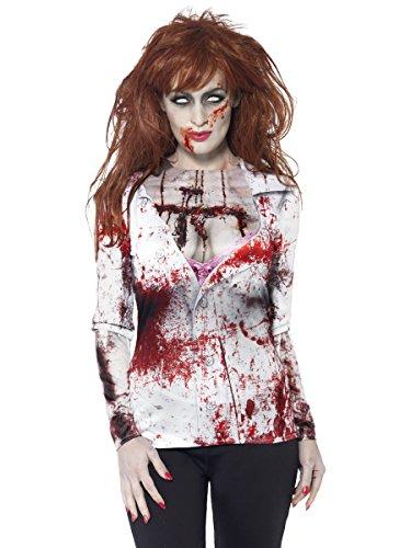 Women's Zombie T-Shirt