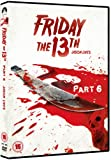 Friday The 13th: Part 6 [DVD]