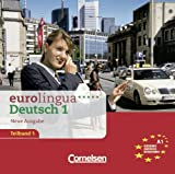 img - for Eurolingua Teilband 1 des Gesamtband 1. CD book / textbook / text book