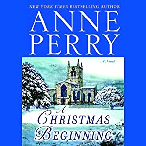 A Christmas Beginning Audiobook