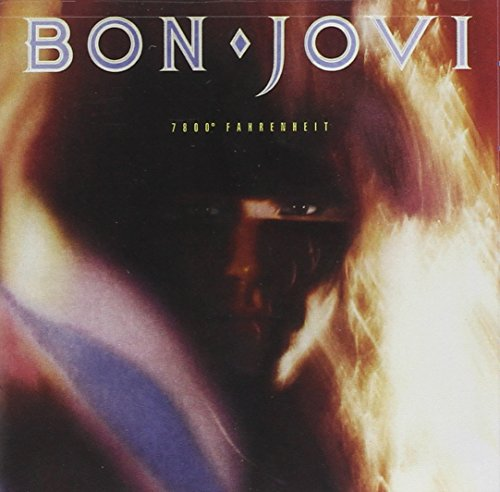 Bon Jovi - 7800° Fahrenheit (Special Edit - Zortam Music