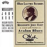 Avalon Blues : Complete 1928 Okeh Recordings