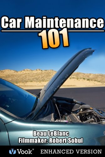 Car Maintenance 101
