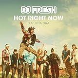 Hot Right Now (Radio Edit)