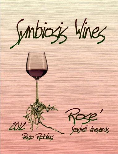 2012 Symbiosis Paso Robles Rosé 750 Ml