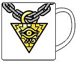 遊戯王デュエルモンスターズ 千年パズルマグカップ