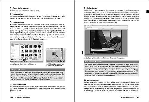 Adobe Premiere Pro CC: Schritt für Schritt zum perfekten Film – Videoschnitt, Effekte, Sound - 7