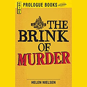 The Brink of Murder Audiobook