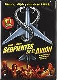 Serpientes en el avión (Pacific Air