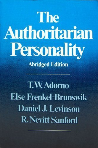 personality studies There is evidence for differential stability in personality trait differences, even over decades the authors used data from a sample of the scottish mental survey, 1947 to study personality stability from childhood to older age.