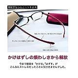 ベイライン ネックリーダーズ Bayline neck readers PC機能付き リーディンググラス(老眼鏡)
