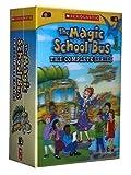 The Magic School Bus: The Complete Series -8 DVD Box Set Kit