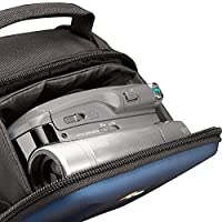 Case Logic MSEC-4 EVA Molded Camcorder Case by Caselogic