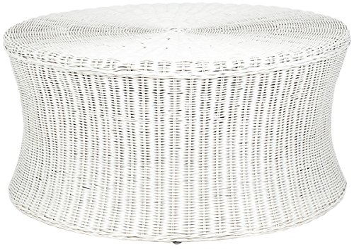 White Wicker Bedroom front-1044258